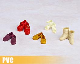 PV10597  Harmonia bloom Shoes Set 01 (PVC)