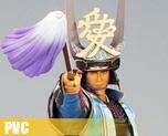 PV1114  Kanetsuku Naoe (PVC)