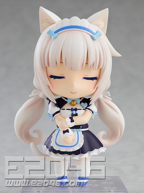 Nendoroid 香草 (PVC)