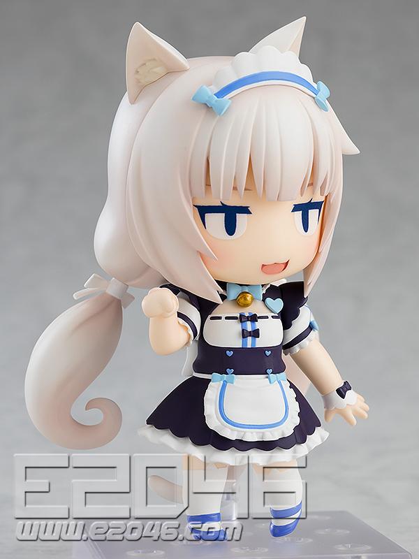 Nendoroid Vanilla (PVC)