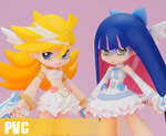PV2380  Panty & Stocking Angel Ver. (PVC)
