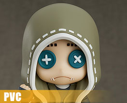 PV11391  Nendoroid 傭兵 (PVC)