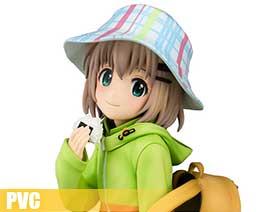 PV8114 1/7 Aoi (PVC)