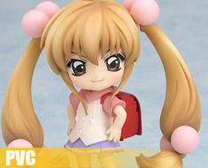 PV0652  Nendoroid Rin Kokonoe (PVC)