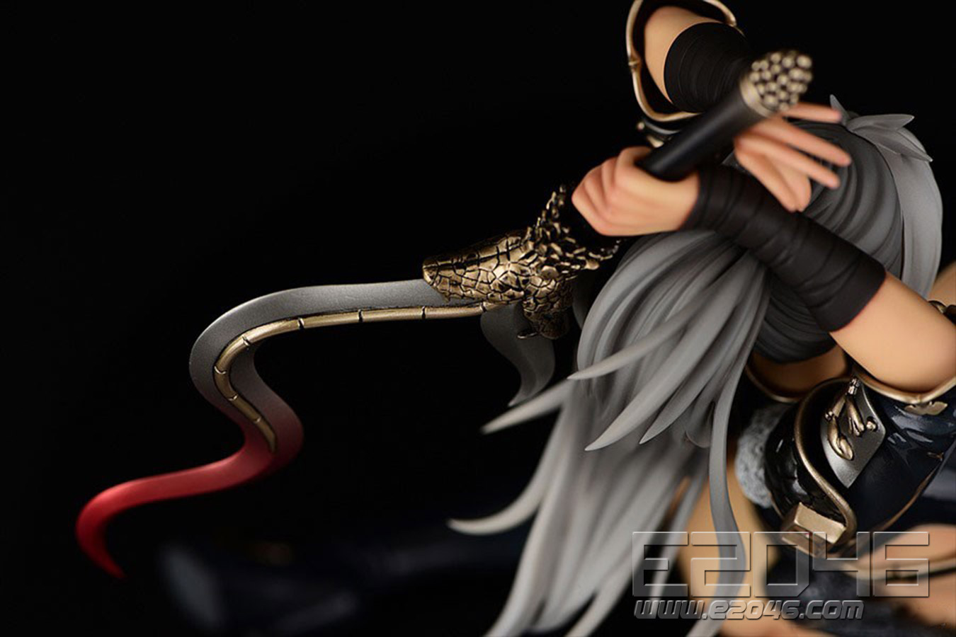 Echidna Black Version (PVC)