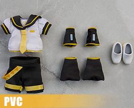 PV11792  Nendoroid Doll 镜音连衣服套装 (PVC)