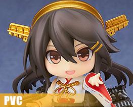 PV7714 SD Nendoroid Haruna Kai II (PVC)