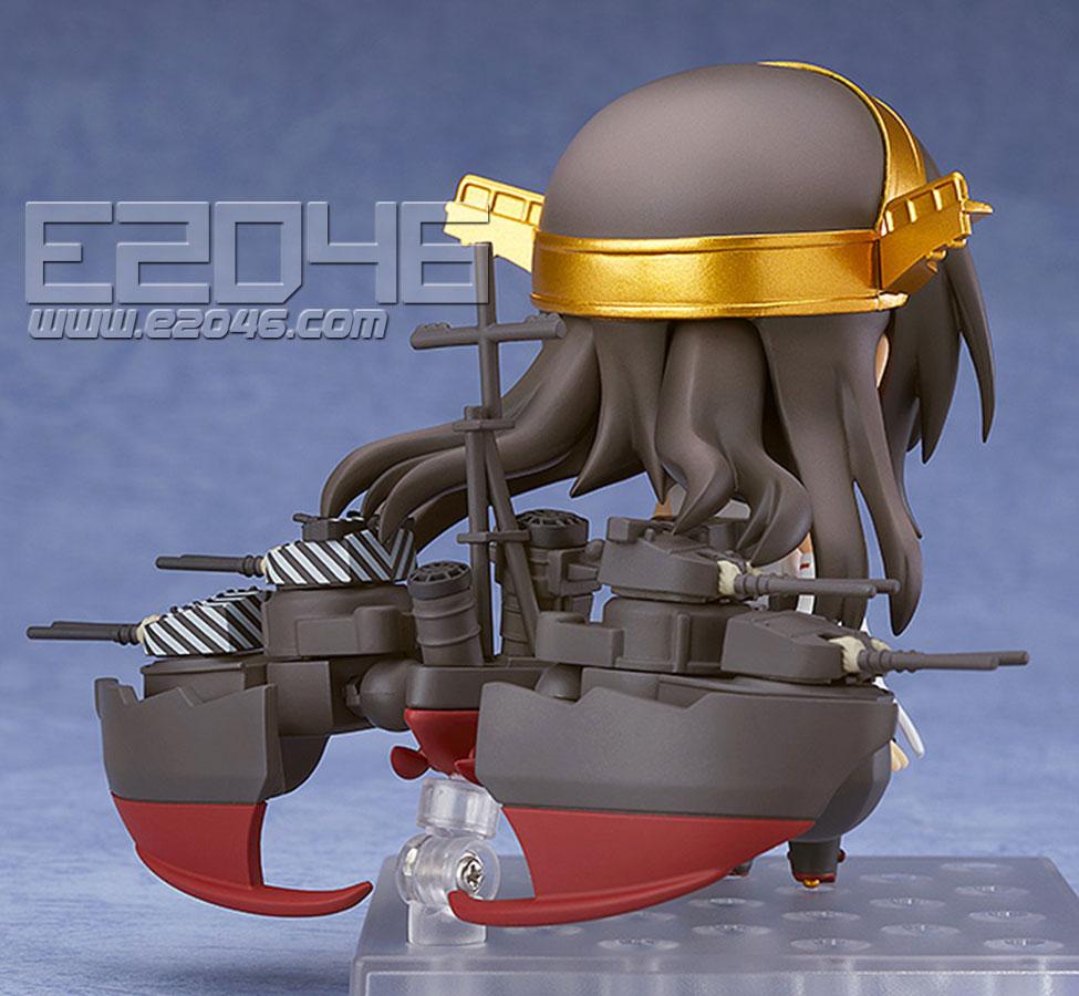 Nendoroid Haruna Kai II (PVC)