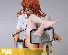 PV0101 1/6 Shiratori Amane (PVC)