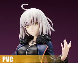 PV7662 1/7 Jeanne d Arc Alter Casual Version (PVC)
