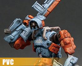 PV10484 1/18 FAV-A17 (PVC)