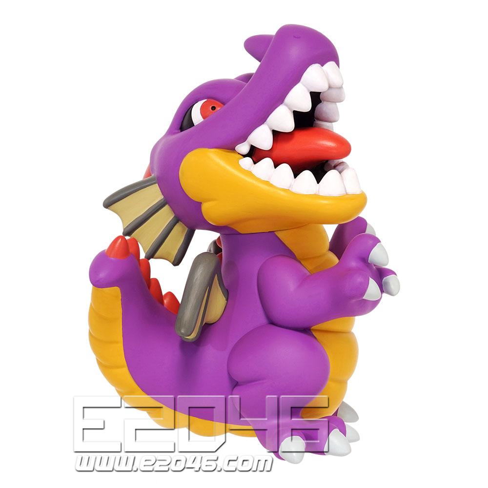SD Dragonlord (PVC)
