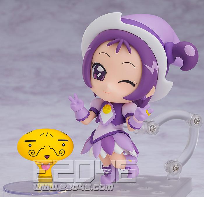 Nendoroid Segawa Onpu (PVC)