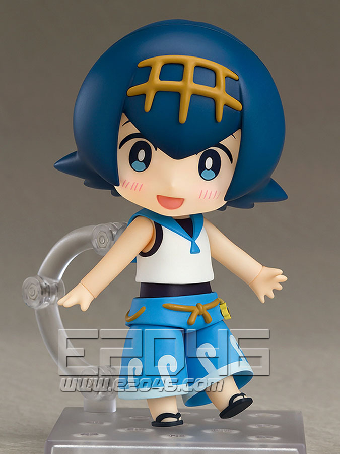 Nendoroid Lana (PVC)