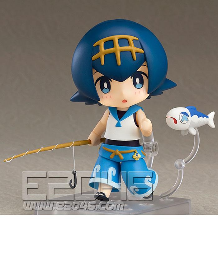 Nendoroid 水莲 (PVC)