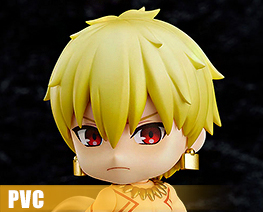 PV9726  Nendoroid Gilgamesh 3rd Ascension Version (PVC)