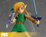 PV6002  Link A Link Between Worlds Ver (PVC)