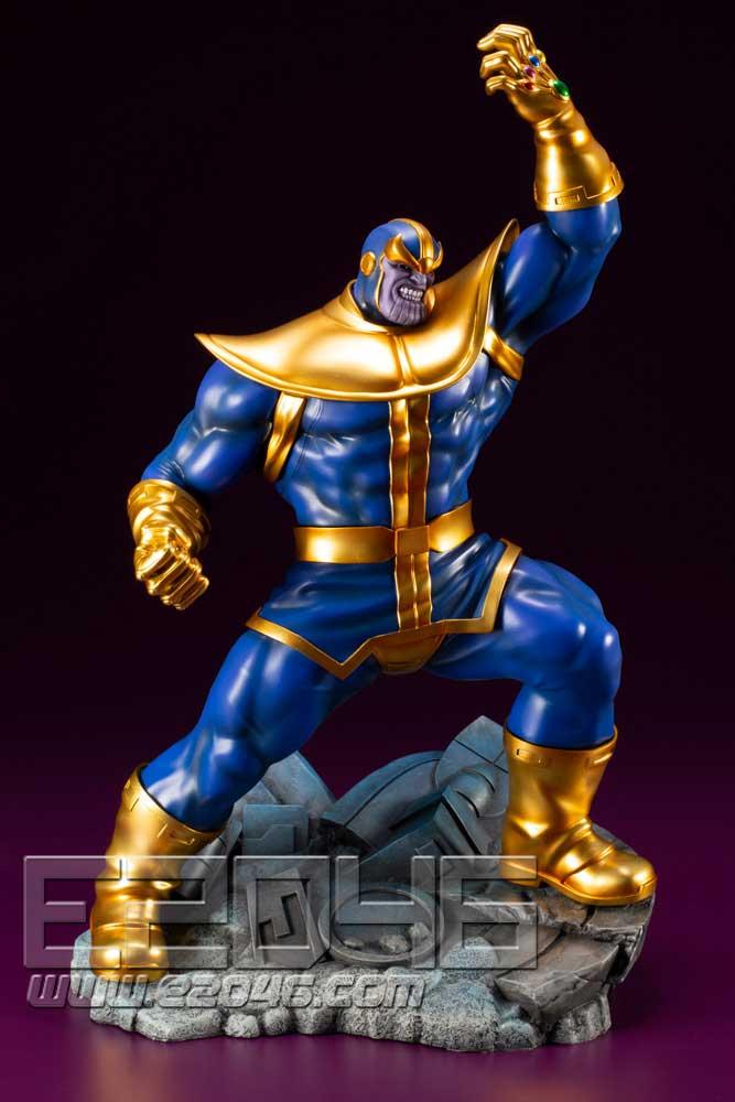 Thanos (PVC)