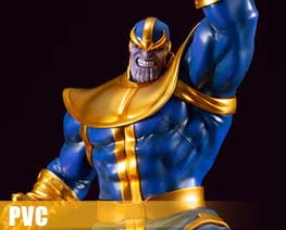 PV8539 1/10 Thanos (PVC)