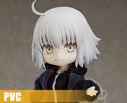 PV8449  Nendoroid Doll Jeanne d Arc Alter Shinjuku Version (PVC)
