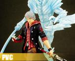 PV1303 1/10 Nero with Devil Trigger (PVC)