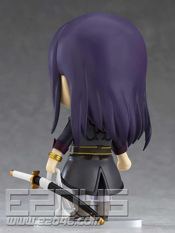 Nendoroid 尤利隆威尔 (PVC)