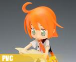 PV1068  Medic Girl (PVC)