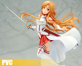 PV7761 1/7 Sword Art Online The Movie -Ordinal Scale (PVC)