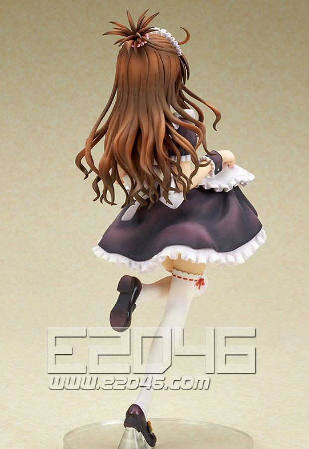 Mikan Yuki Maid Style (PVC)