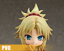 PV10452  Nendoroid Saber of Red Casual Outfit Version (PVC)