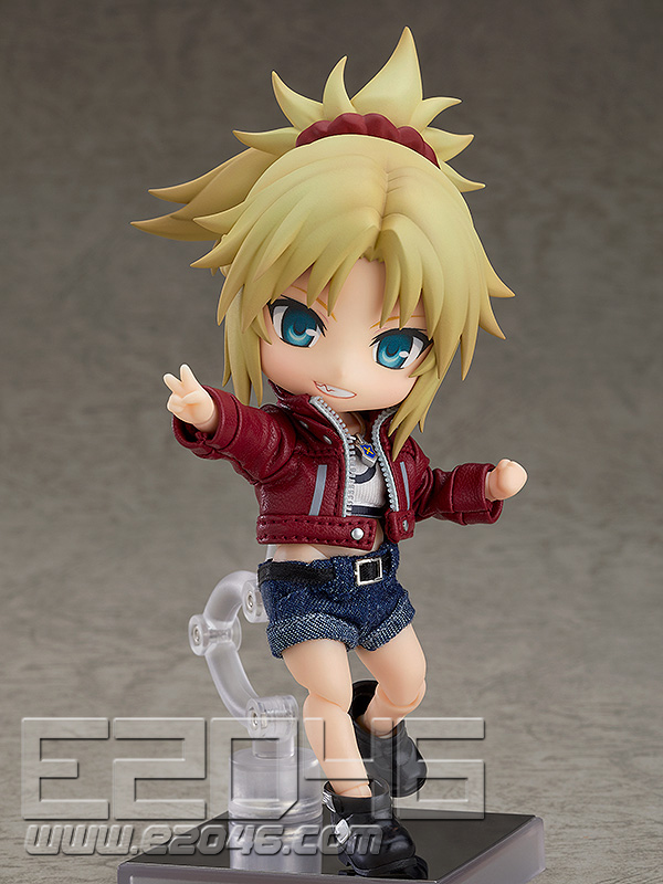 Nendoroid Saber of Red Casual Outfit Version (PVC)