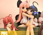 PV2350 1/1 Nakayoshi HoiHoi-san`s Set (PVC)
