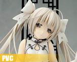 PV4875 1/7 春日野穹旗袍版 (PVC)