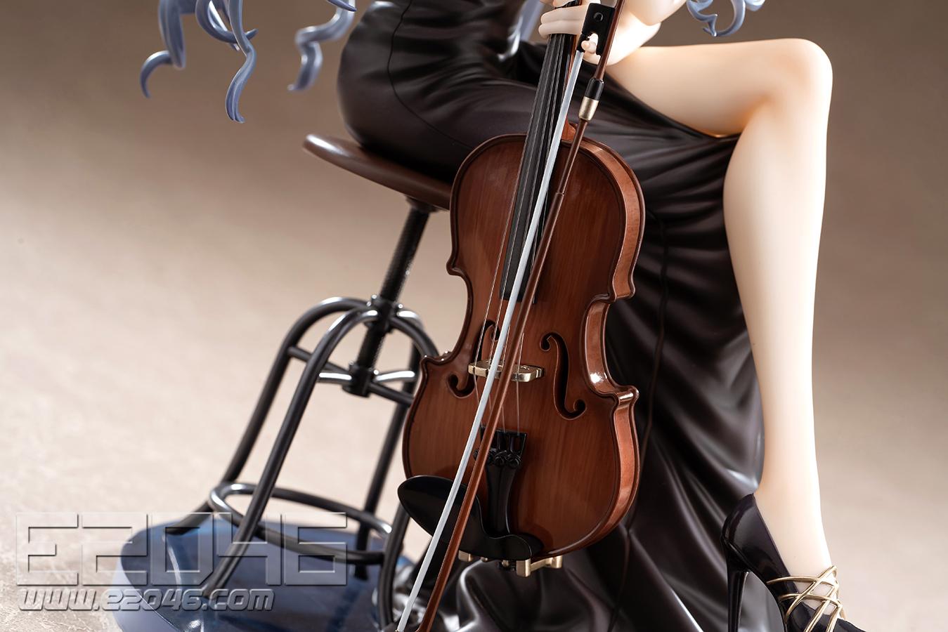 AK-12 Orchestra Concert Version (PVC)