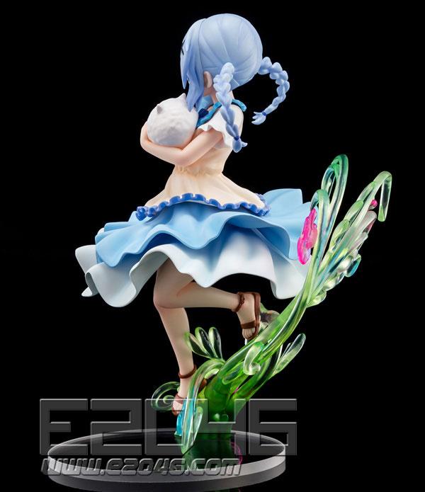 Xiangfeng Zhino Flower Summer Version (PVC)