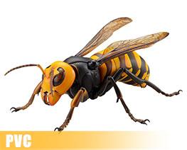 PV12167  大虎頭蜂 (PVC)