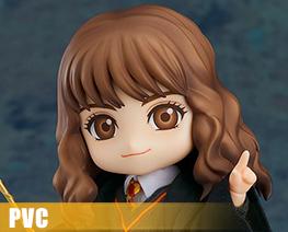 PV9861  Nendoroid Hermione Granger  (PVC)