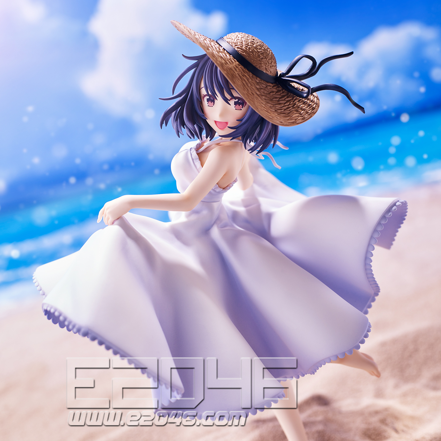 By The Sea (PVC)