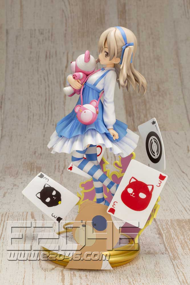 Shimada Alice Wonderland Version (PVC)