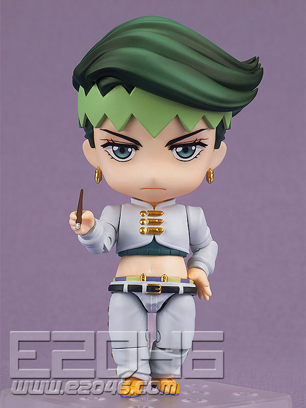 Nendoroid Kishibe Rohan (PVC)
