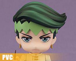 PV10026  Nendoroid Kishibe Rohan (PVC)