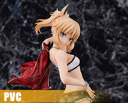 PV5340 1/7 Saber of Red Mordred (PVC)