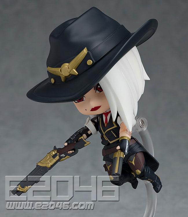 Nendoroid Ashe (PVC)