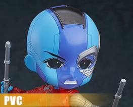 PV11097  Nendoroid Nebula Endgame DX Version (PVC)