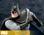 PV6272 1/10 Batman Animated (PVC)