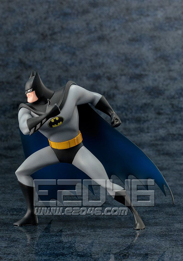 Batman Animated (PVC)