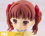 PV2460  Pettanko Shirai Kuroko (PVC)