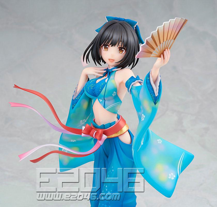 Takafuji Kako Talented Lady of Luck Version (PVC)