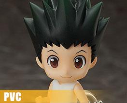 PV9418  Nendoroid Gon Freecss (PVC)