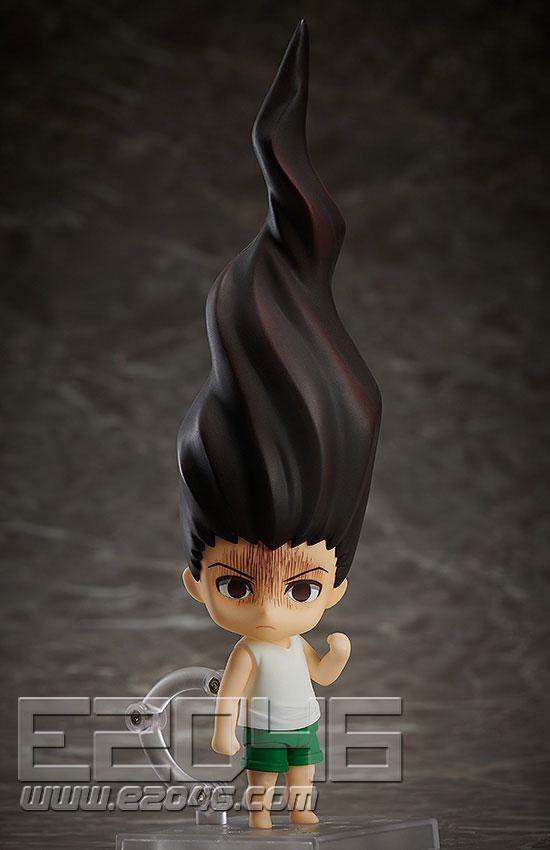 Nendoroid Gon Freecss (PVC)